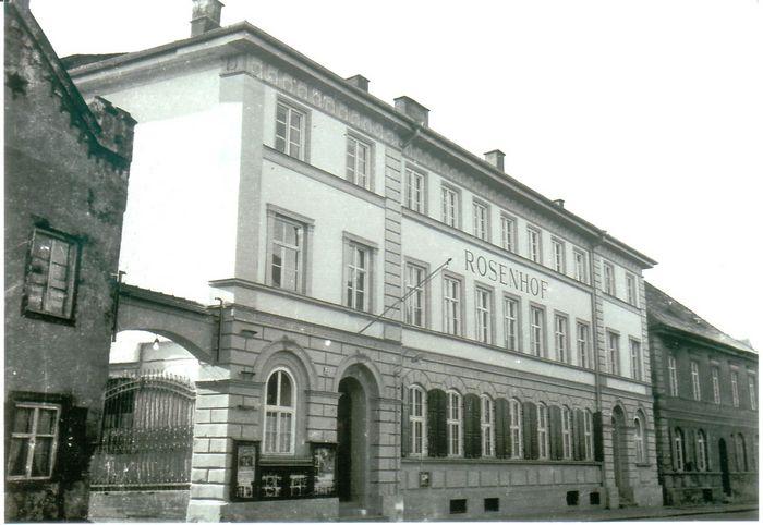 Rosenhof Moosburg